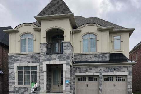 House for rent at 21 Aspy Ct Vaughan Ontario - MLS: N4775567
