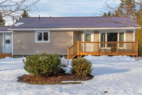 House for sale at 21 Autumn Ave Quispamsis New Brunswick - MLS: NB016160
