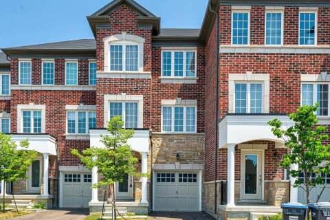 Townhouse for sale at 21 Autumnwood Ave Brampton Ontario - MLS: W4820501