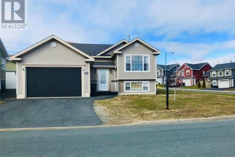 House for sale at 21 Baffin Dr Mt. Pearl Newfoundland - MLS: 1195730