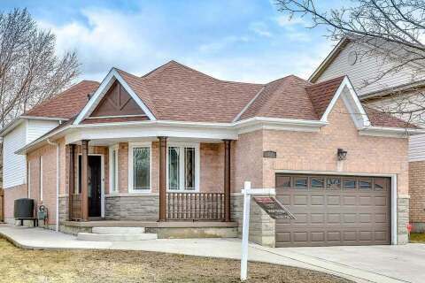 House for sale at 21 Bakerville St Whitby Ontario - MLS: E4808269