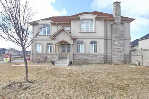 House for sale at 21 Balin Cres Brampton Ontario - MLS: W4390370