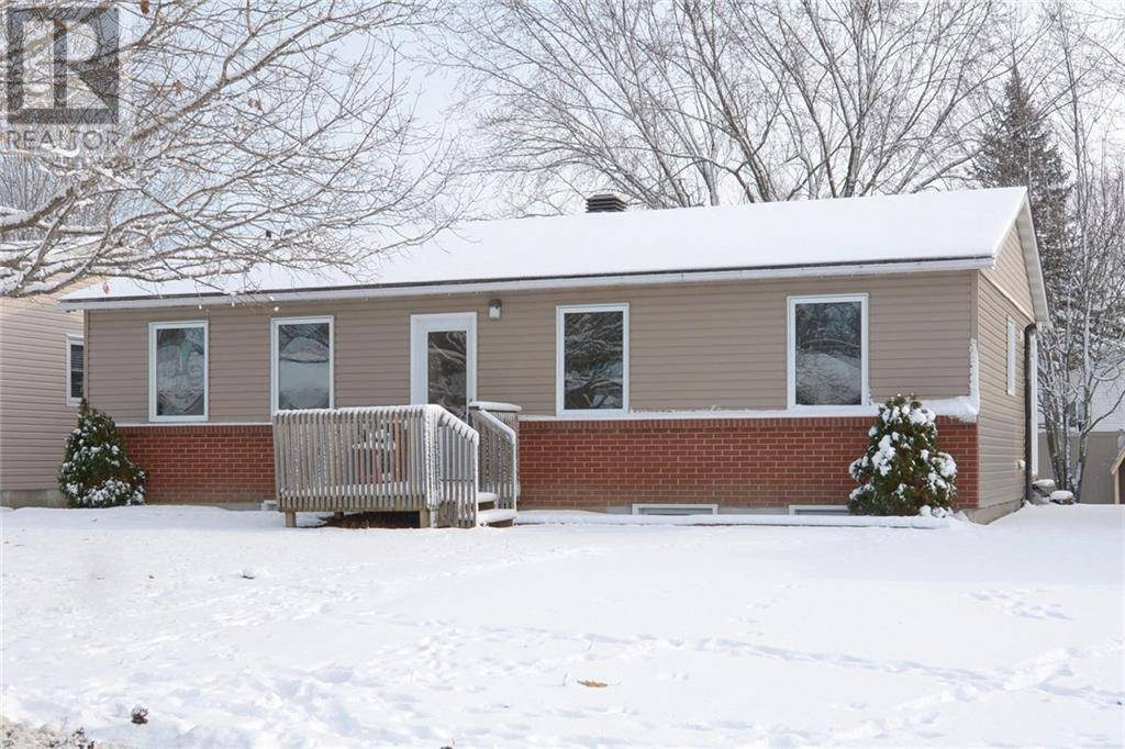 House for sale at 21 Ballantrae Wy Ottawa Ontario - MLS: 1174559