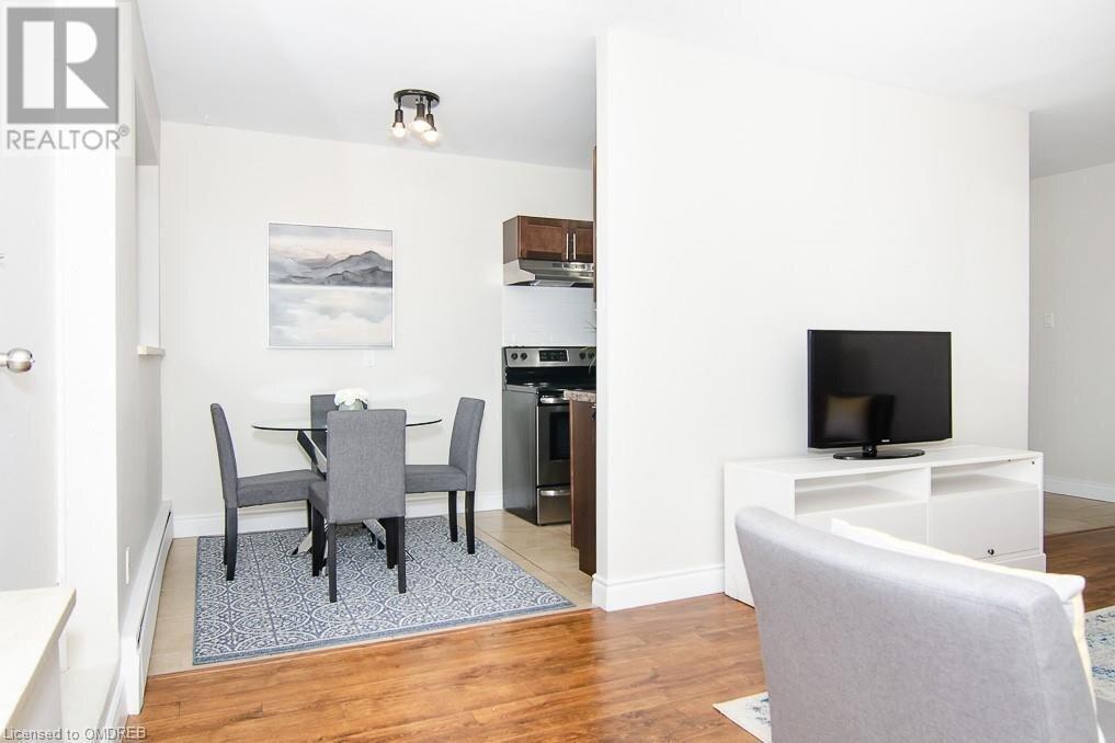 Apartment for rent at 21 Balmoral St South Hamilton Ontario - MLS: 40048475