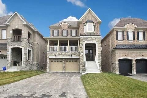 House for sale at 21 Bannockburn Dr Vaughan Ontario - MLS: N4686861