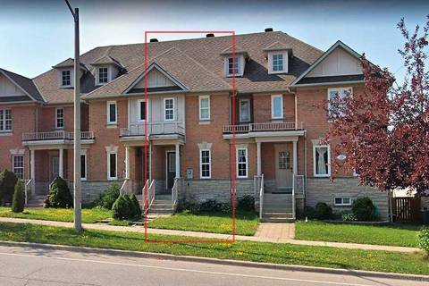 Townhouse for rent at 21 Bantry Ave Richmond Hill Ontario - MLS: N4507453