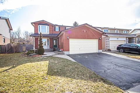House for sale at 21 Barley Mill Cres Clarington Ontario - MLS: E4729239