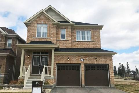 House for sale at 21 Barlow Pl Brant Ontario - MLS: X4747582