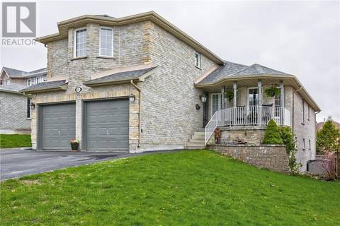 House for sale at 21 Bell St Barrie Ontario - MLS: 183361