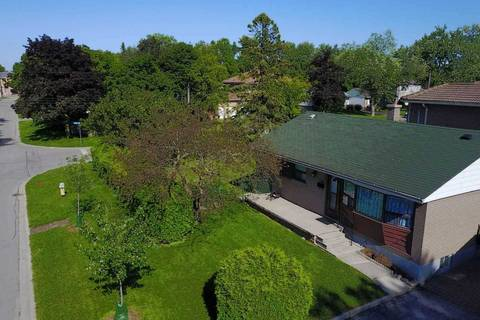 House for sale at 21 Bellbrook Rd Toronto Ontario - MLS: E4362603
