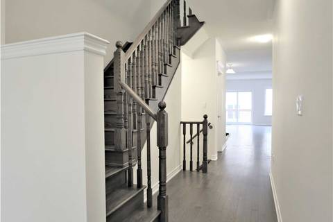 Townhouse for rent at 21 Bellflower Ln Richmond Hill Ontario - MLS: N4400769