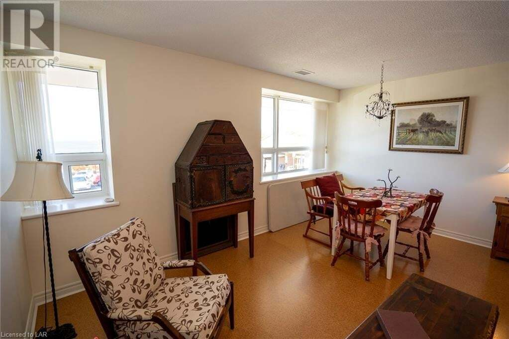 Condo for sale at 21 Belvedere Ave Parry Sound Ontario - MLS: 40033503