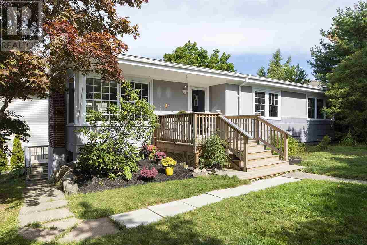 House for sale at 21 Belvedere Dr Dartmouth Nova Scotia - MLS: 201921853