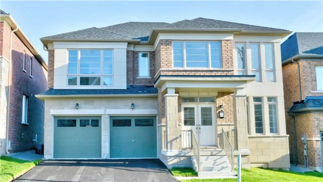 Sold: 21 Ben Sinclair Avenue, East Gwillimbury, ON