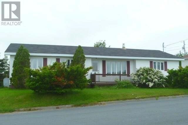 House for sale at 21 Bennetts Hl Carbonear Newfoundland - MLS: 1217584