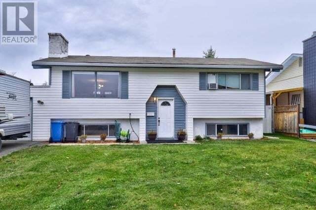 House for sale at 21 Beryl Dr Logan Lake British Columbia - MLS: 159089