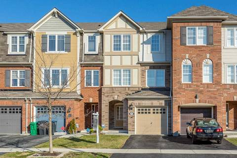 Townhouse for sale at 21 Bevington Rd Brampton Ontario - MLS: W4424283