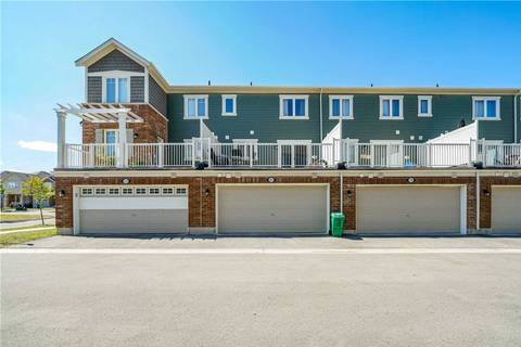 Townhouse for sale at 21 Billitter Rd Brampton Ontario - MLS: W4547454