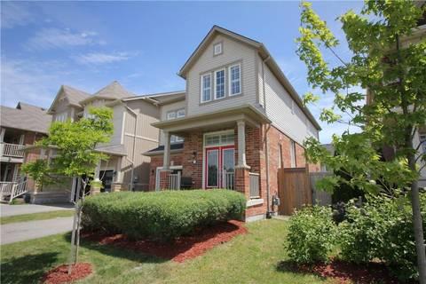 House for sale at 21 Binhaven Blvd Binbrook Ontario - MLS: H4053044