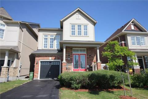 House for sale at 21 Binhaven Blvd Binbrook Ontario - MLS: H4056317