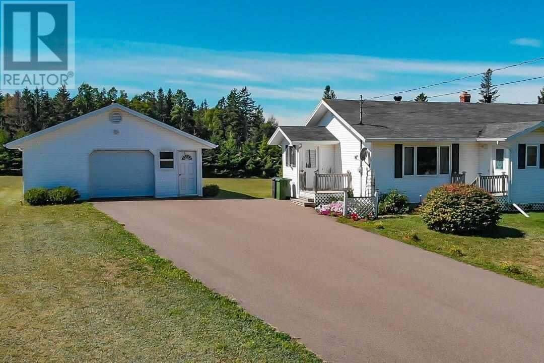 House for sale at 21 Birkallum Dr Mermaid Prince Edward Island - MLS: 202017860