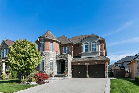 House for sale at 21 Black Bear Tr Brampton Ontario - MLS: W4597067