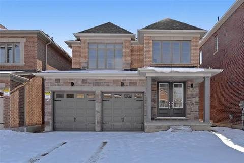 House for rent at 21 Blenheim Circ Whitby Ontario - MLS: E4690723