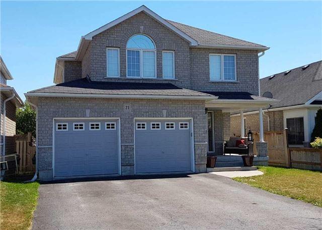 Sold: 21 Bloom Avenue, Clarington, ON