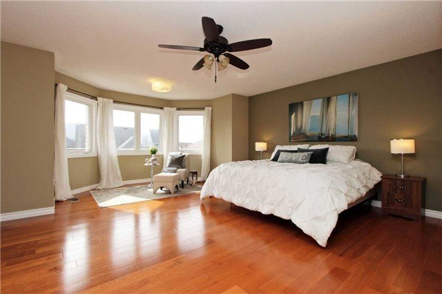 For Sale: 21 Bloom Avenue, Clarington, ON | 4 Bed, 3 Bath House for $599,000. See 13 photos!