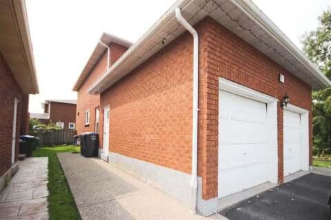 House for sale at 21 Bloomingdale Dr Brampton Ontario - MLS: W4912306