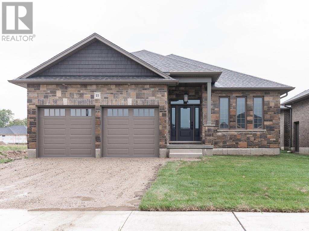 Removed: 21 Blowes Drive, Stratford, ON - Removed on 2019-01-23 04:12:18