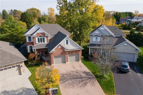 House for sale at 21 Blue Heron Pl St. Thomas Ontario - MLS: 40036670