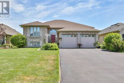 House for sale at 21 Bradbury Cres Paris Ontario - MLS: 30746814