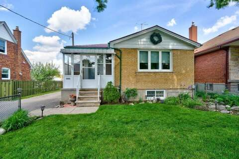 House for sale at 21 Brawley Ave Toronto Ontario - MLS: W4783186
