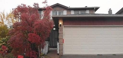 House for sale at 21 Braymore Blvd Toronto Ontario - MLS: E4623826