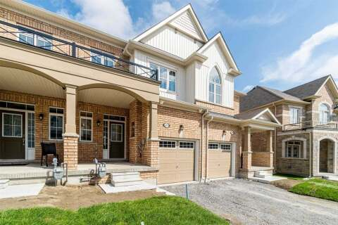 Townhouse for sale at 21 Brent Cres Clarington Ontario - MLS: E4908835