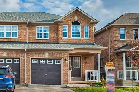 Townhouse for sale at 21 Briarcroft Rd Brampton Ontario - MLS: W4628598