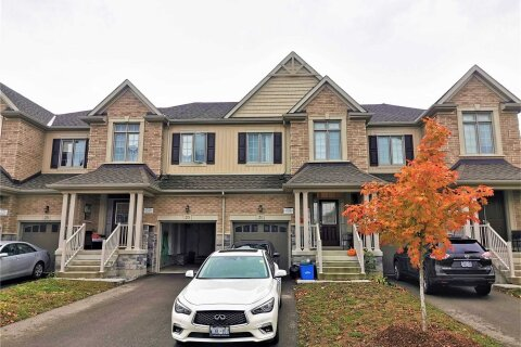 Townhouse for sale at 21 Briarfield Ave East Gwillimbury Ontario - MLS: N4965227
