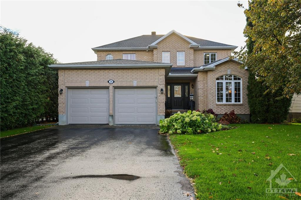 Removed: 21 Brightside Avenue, Ottawa, ON - Removed on 2020-10-26 00:00:25