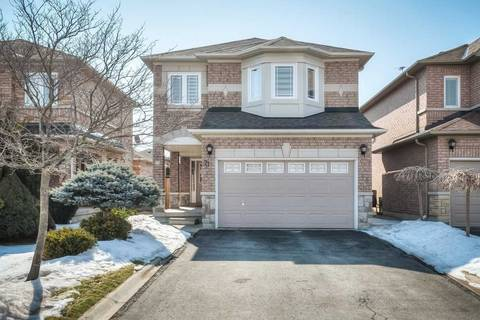 House for sale at 21 Brightsview Dr Richmond Hill Ontario - MLS: N4409052