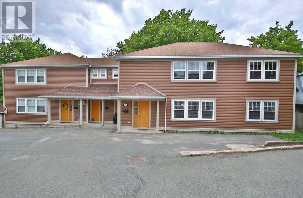 House for sale at 21 British Sq St. John's Newfoundland - MLS: 1209262