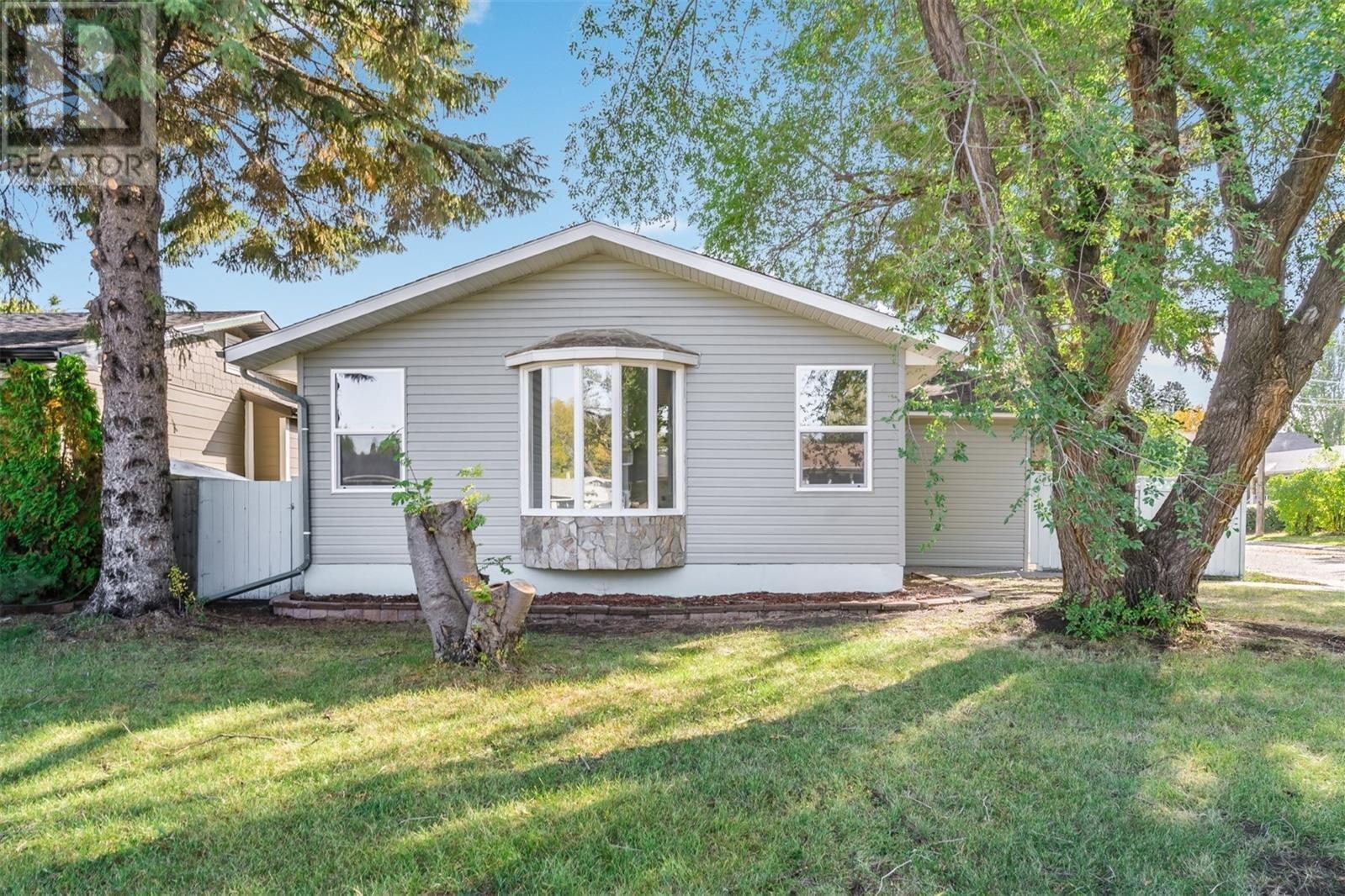 House for sale at 21 Britnell Cres Saskatoon Saskatchewan - MLS: SK827641