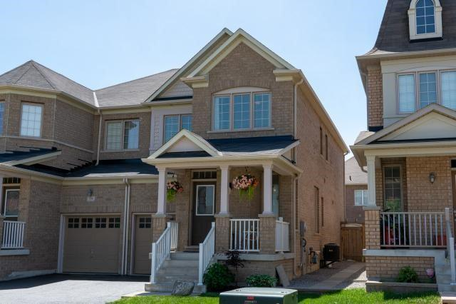 Removed: 21 Brown Lane, Whitchurch Stouffville, ON - Removed on 2018-08-28 07:15:29