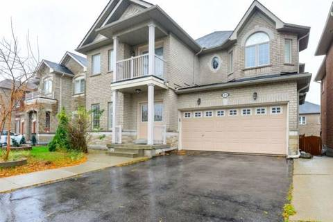 House for rent at 21 Buster Dr Brampton Ontario - MLS: W4624370