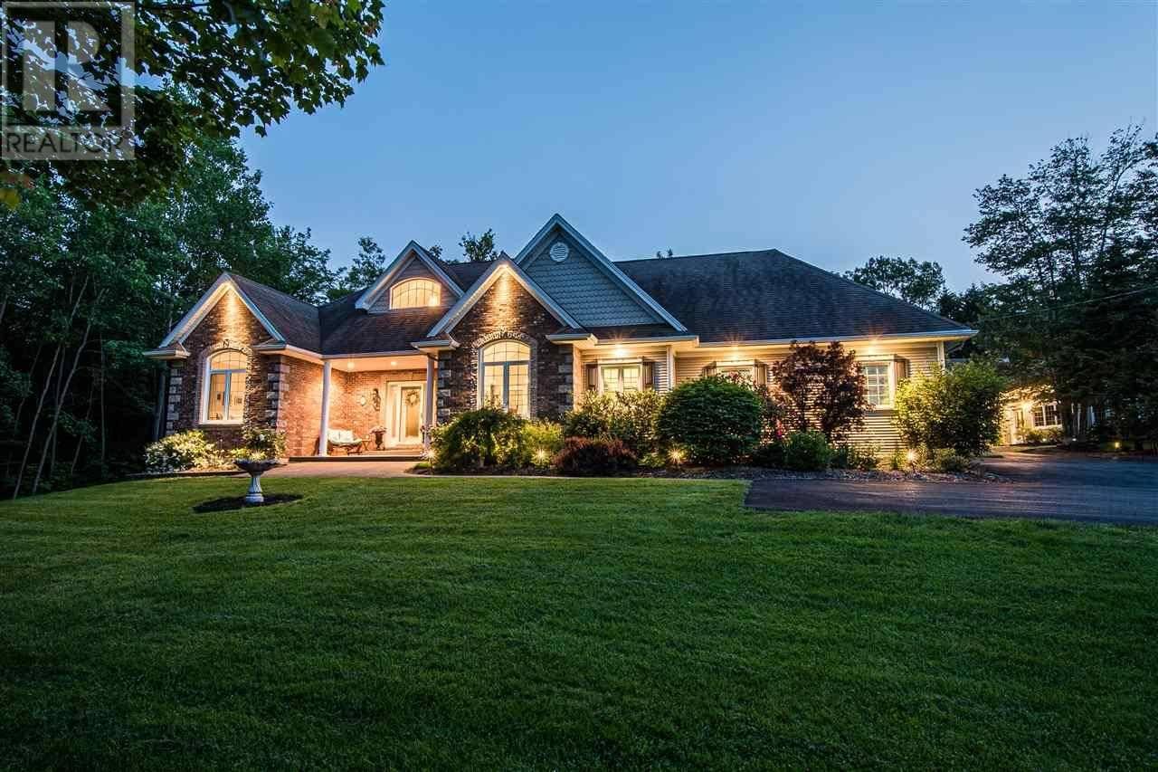House for sale at 21 Canterbury Ln Fall River Nova Scotia - MLS: 201916030