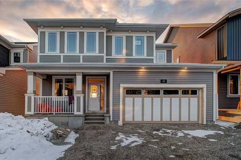 21 Carrington Manor Northwest, Calgary | Image 1