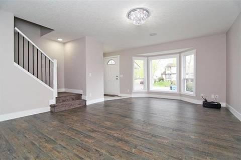 Townhouse for sale at 21 Castlepark Wy Northeast Calgary Alberta - MLS: C4245857