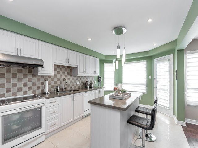 For Sale: 21 Cavalry Trail, Markham, ON | 4 Bed, 4 Bath House for $1,468,000. See 20 photos!