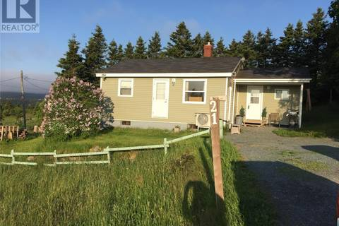 House for sale at 21 Chapels St Carbonear Newfoundland - MLS: 1197017