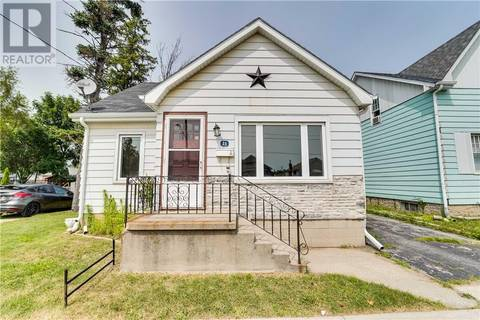 House for sale at 21 Charing Cross St Brantford Ontario - MLS: 30750576